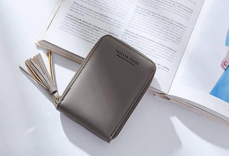 Кредитница-кошелек AL-8817-91, фото 2
