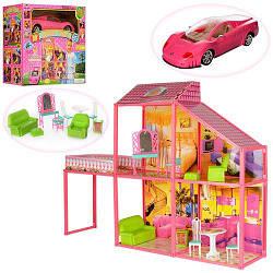Кукольный домик 6981 Bambi My Lovely Villa