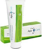Зубная паста APA CARE (Апа кэа), реминерализирующая, 75 мл