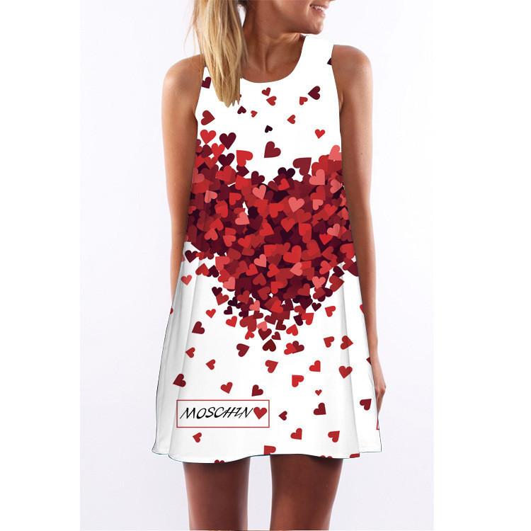 Женское платье АL7326