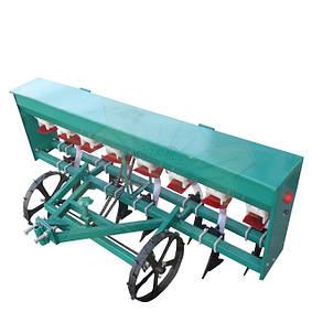 Сеялки зерновые для мотоблока / мототрактора