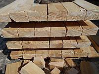 Доска деревянная обрезная 50*120/4.5м
