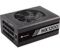 Блок питания Corsair HX1200 1200W (CP-9020140-EU), фото 1
