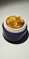 Гель-паста золото,  разлив производитель Германия, 5мл. Только опт