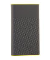 Внешний аккумулятор Power Bank Hoco B31 20 000 mAh Gray