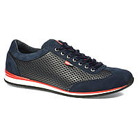 Мужские повседневные туфли Konors код: 8939, размеры: 41, 42, 44