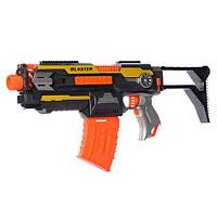 Автомат Bambi Blaster SB409 Оранжевый