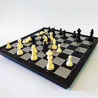 Шахматы магнитные дорожные (26х26 см), фото 1