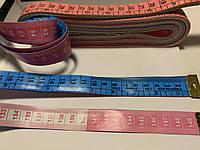 Сантиметровая лента листовая 1,5 м ( в уп. 12 шт)