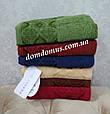 "Махровое полотенце ""Devina"" 50*90 см,  Philippus 6 шт./уп, Турция, фото 2"
