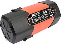 Аккумулятор LI-ION 18В 3,0 Aч Yato YT-85130