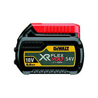 Аккумулятор XR FLEXVOLT DeWALT DCB546