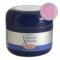 Конструирующий гель .ibd. French X-treme Builder Gel Blush 56 мл полу-прозрачный розовый