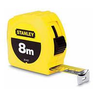 "Рулетка 8 м Stanley ""GLOBAL TAPE"" (0-30-457)"