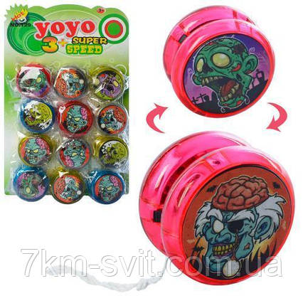 Йо-йо M 5639-3