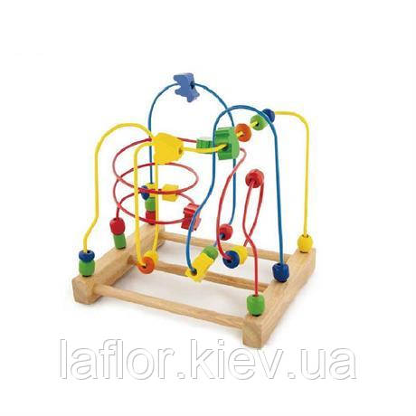 Лабіринт Viga Toys
