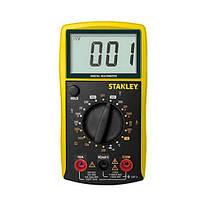 Мультиметр цифровой Stanley (STHT0-77364)
