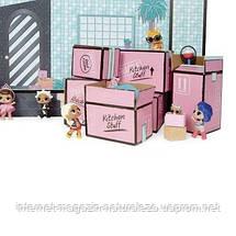 Модный особняк L.O.L Surprise House, фото 2