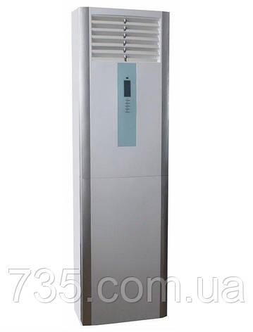 Осушитель воздуха Aucma CF 120BD/A, фото 2