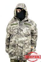 Зимняя военная куртка ATACS AU , фото 1