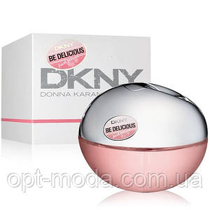 Женская парфюмированная вода Donna Karan Be Delicious Fresh Blossom
