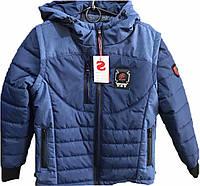 Весенняя куртка для мальчиков и подростков, фото 1