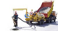 Комплект оборудования для ямочного ремонта БЦМ-24.3