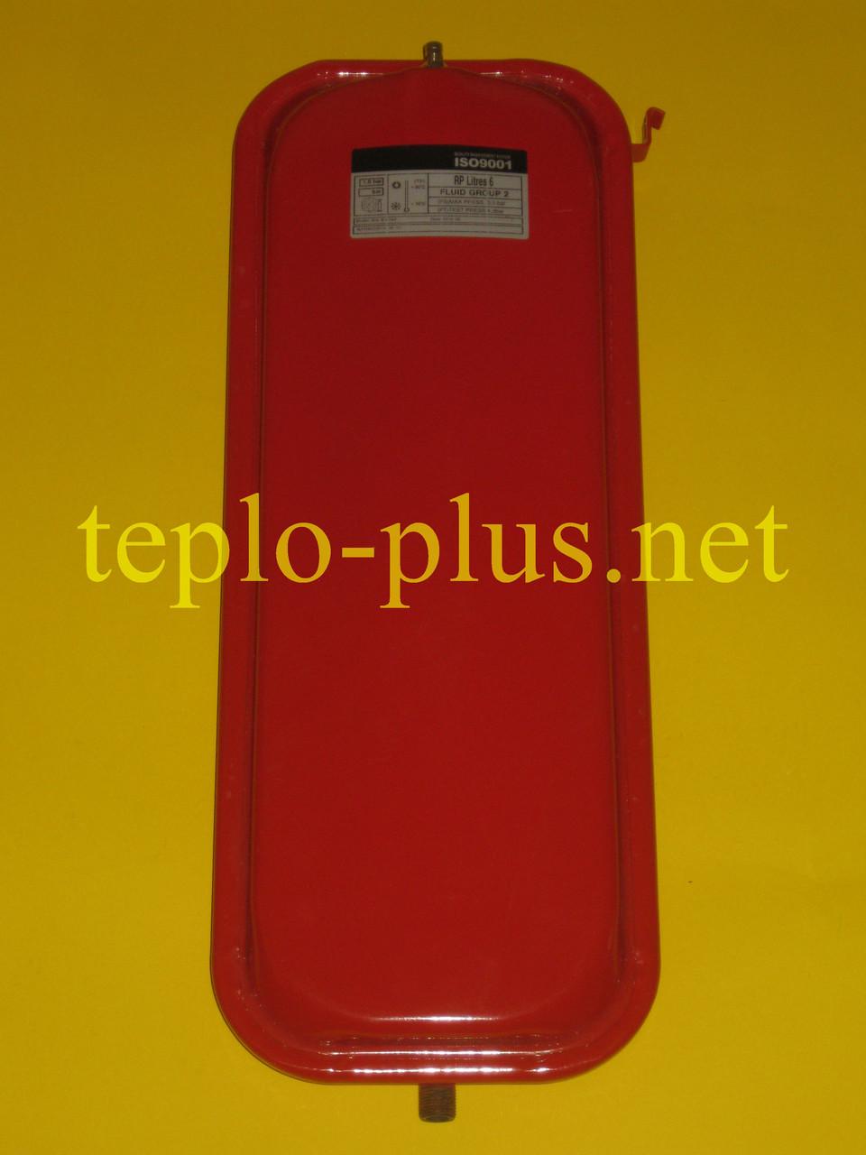 Расширительный бак 6 л Rocterm, Apex AP26-B09-M