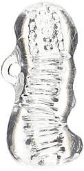 Grip-N-Stroke Мастурбатор прозрачный