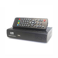 Тюнер Т2 Set top box