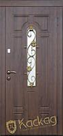 Входная дверь Каскад, модель Лиана