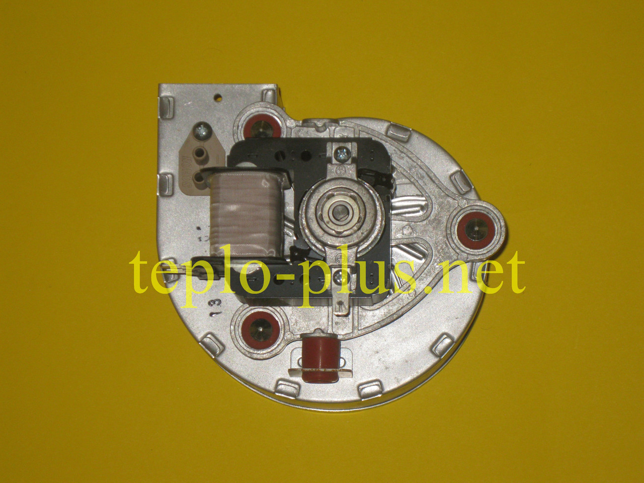 Вентилятор Rocterm Emerald TE-B17, TE-B24, TE-B27, Ruby TR-B20, R-B24, Praga