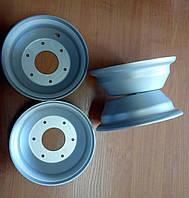 Колесные диски к сверхлегким летательным аппаратам