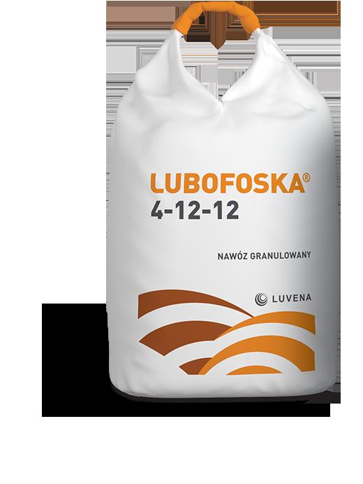 Минеральное комплексное удобрение Любофоска 4-12-12