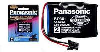 Аккумулятор для радиотелефона Panasonic HHR-P301 KX-A36A-3