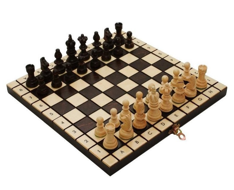 Шахматы Madon Olimpic Small (312202)