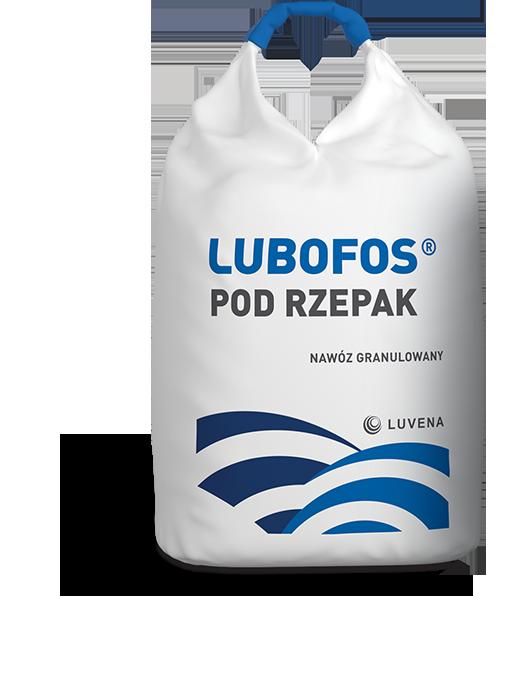 Минеральное комплексное удобрение Любофос 3,5-10-18 рапс