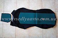 Авточехлы на сиденья тканевые (1+1), фото 1