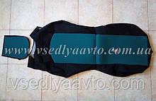 Авточехлы на сиденья тканевые (1+1)