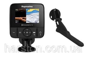Эхолот Raymarine DragonFly 4 PRO