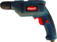Дрель Craft CPD 10/650