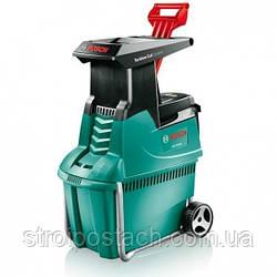 Bosch AXT 25D Садовый измельчитель