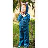 Детские веллюровые костюмы (весна-лето-осень)
