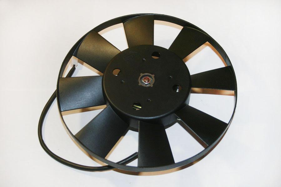 Электровентилятор радиатора 2103.2106.2109.Сенс ПРАМО
