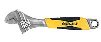 Ключ разводной 200мм, изолированная рукоятка, Cr-V Sigma 700200