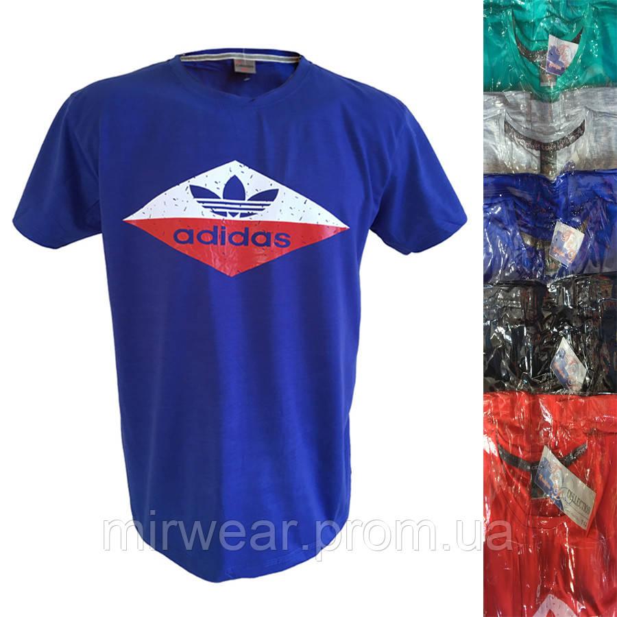 4b4f25c56048f6 Купить Футболка мужская Adidas оптом в Украине на 7 км.