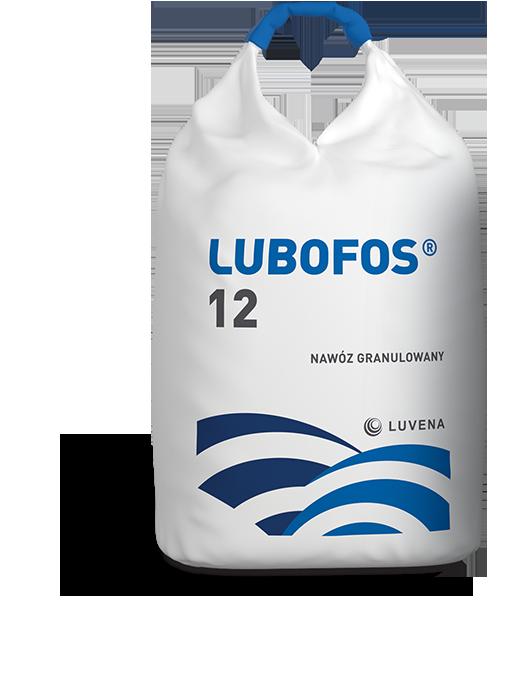 Минеральное комплексное удобрение Любофос 12
