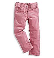 Велюровые брюки для девочек фирма C&A