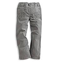 Велюровые брюки для девочек фирма C&A, фото 1