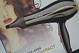 Фен для укладки волос Mozer 3000wat  MZ-4990, фото 5